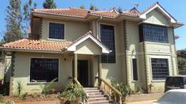 Magnificent four bedroom mansion for sale in Kerarapon