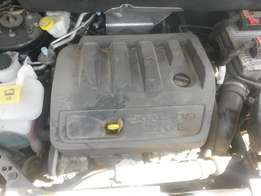 Engines for Dodge Caliber 2.0