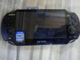 Sony PS Vita for sale