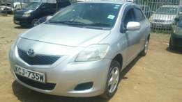 Well maintained Toyota belta 1300cc