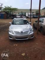 Sweet Camry tokunbo 2010