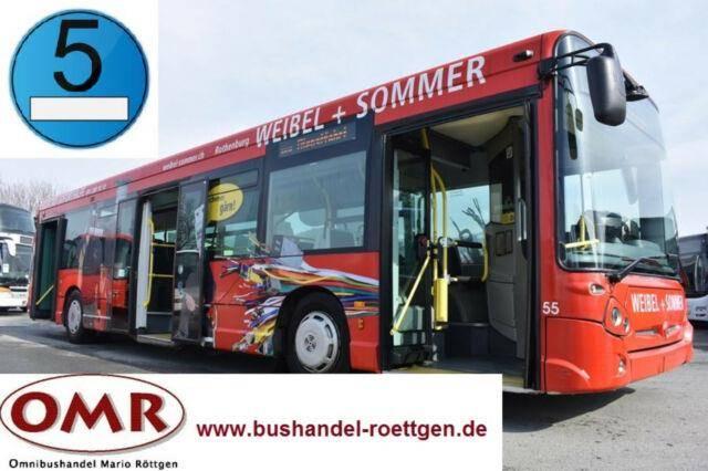 Iveco Irisbus Heuliez GX 327/530/City/Klima/Euro 5 - 2009
