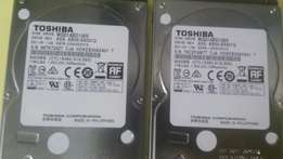 1TB laptops hard drives for sale