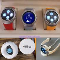 Samsung Galaxy Gear S2 Sport original with warranty