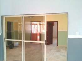 To let fully detach duplex at gwarinpa