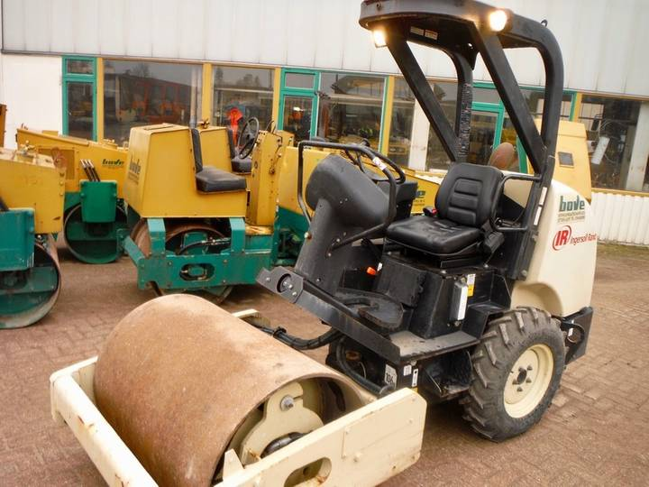 Ingersoll Rand SD25 -DTF - 2007 - image 6