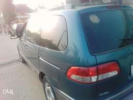 Extra clean 2003 Toyota sienna is for sale