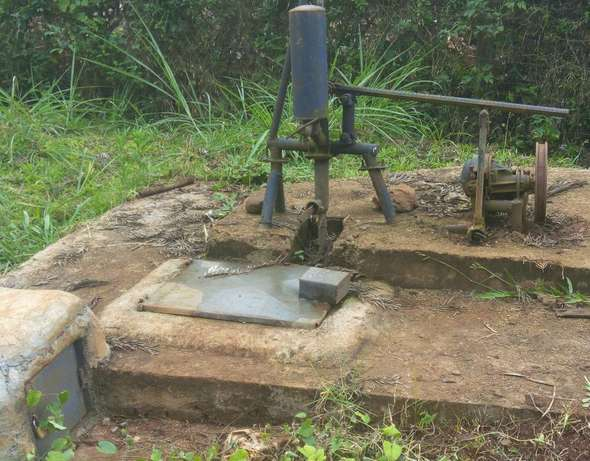 Water well. Well drilling. Well digging & Protection. Well Pump Nairobi CBD - image 2