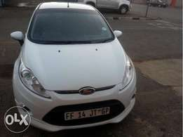 Ford Fiesta ambiente for sale