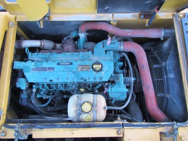 Volvo Ec 210 Cl +engcon - 2007 - image 14