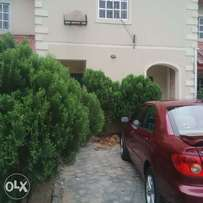 3 bedroom terrace duplex in trans amadi gardens estate