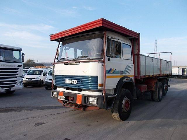 Iveco 190.38 - 1988