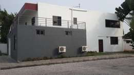 Office Space at Dzorwulu for Rent
