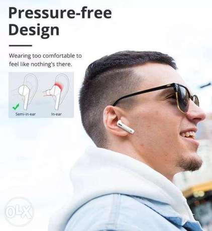 Tronsmart Onyx Ace Earphones Noise Cancellation with 4 Microphones,24H الرياض -  7