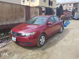 cheap neat nigeria used Kia Forte