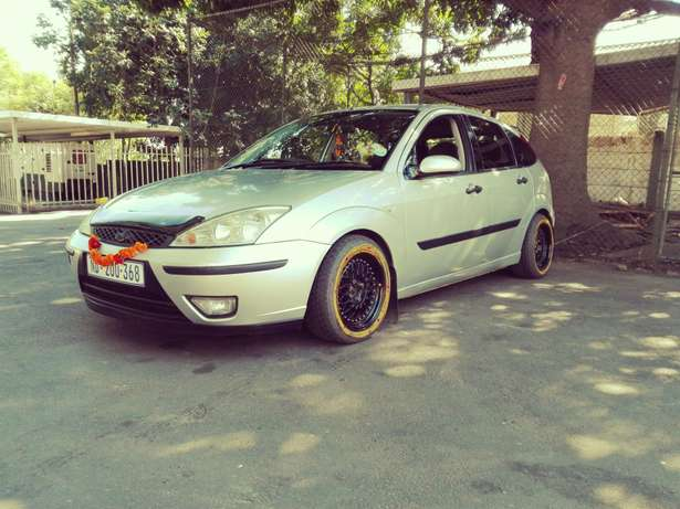 Ford focus mk1 for sale Phoenix - image 1