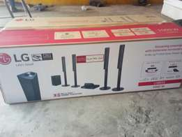 Brand new LG 3D home theatre 1000 watt