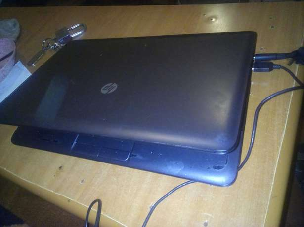 laptop HP 650 Afraha - image 2