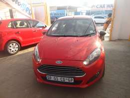 Used car for sale in Johannesburg, Ford fiesta ,2015