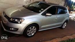 2010 Polo 6 1.4i immaculate condition