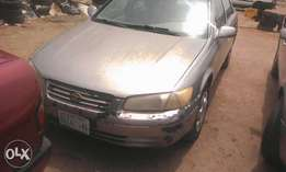 Toyota Camry pencil light for urgent sale