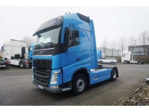 Volvo FH 500 Globe XL 2 tanks / Leasing - 2014