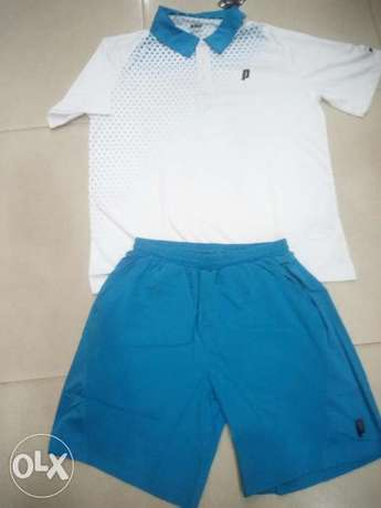 Prince wear up&down for tennis & squash Ikeja - image 2