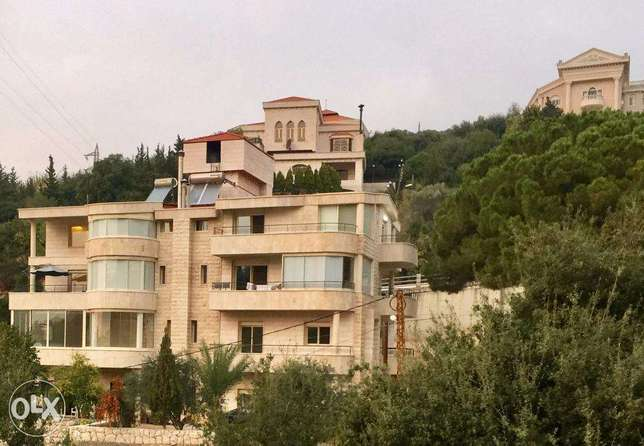 House / Apartment in Fatka for rent