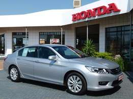 2016 Honda Accord 2.0 Elegance Automatic R309 900