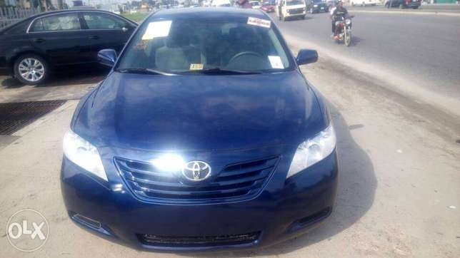 Lovely foreign used 2007 camry up for grabs!!! Lekki - image 3