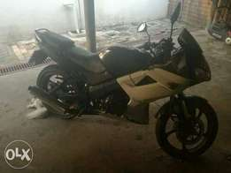 Bajan 250cc for sale
