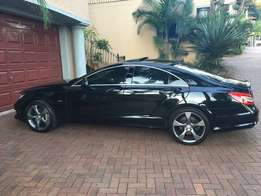 2012 mercedes benz CLS 500, be//amg full spec for sale