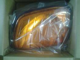 MERCEDES BENZ brand new w124 corner lamp for sale