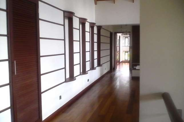 An outstanding Ambassadorial house to let in Runda Hurlingham - image 6