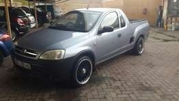 2009 Opel Corsa Utility - Clearance Sale!