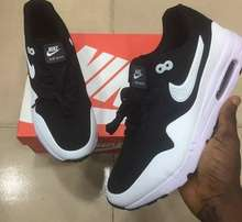 Nike canvas shoe