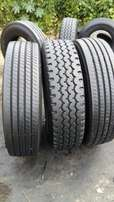 Truck tyres for sale