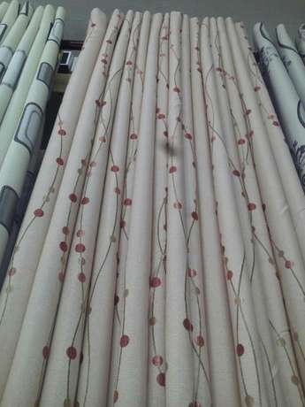 Modern curtains at lavington green shopping center Lavington - image 4