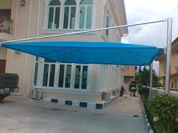 carport shade & canopy with 1 year warranty