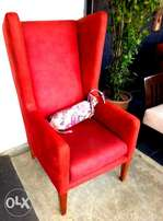 A Royal Sofa Chair 4 sale.