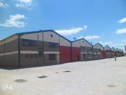 Warehouse To Let in Syokimau