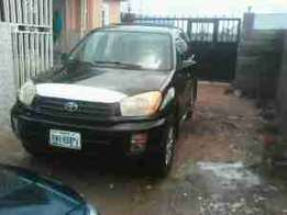 Toyota Rav4 2001 for sale