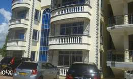 Magnificent 3bdrm apartment with pool,en suite and 24hrs security