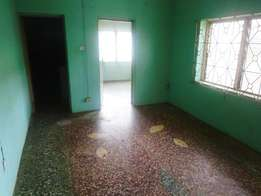 Lovely 2 bedroom flat all tiles with terrazzo floor fenced at Ipaja