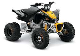 Can-Am DS 90.