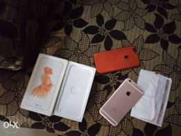 Clean iphone 6s for quick sale