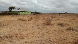 Malaa plot, 900 meters from tarmac kangundo rd 50x100,ideal for a home