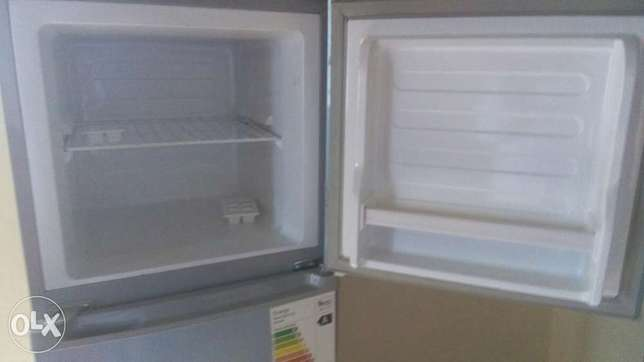 Ramtons Fridge RF/175 Silver two doors Huruma - image 3