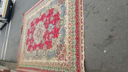 Persian carpet 4 m × 3m