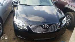 Direct Tokunbo Toyota Camry, 2010. XLE. Very OK To Buy From GMI.